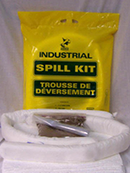 Zorbie Spill Kit ZP16-195